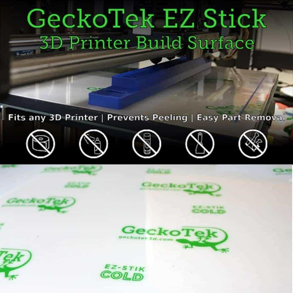 EZ-Stick Gecko Tek