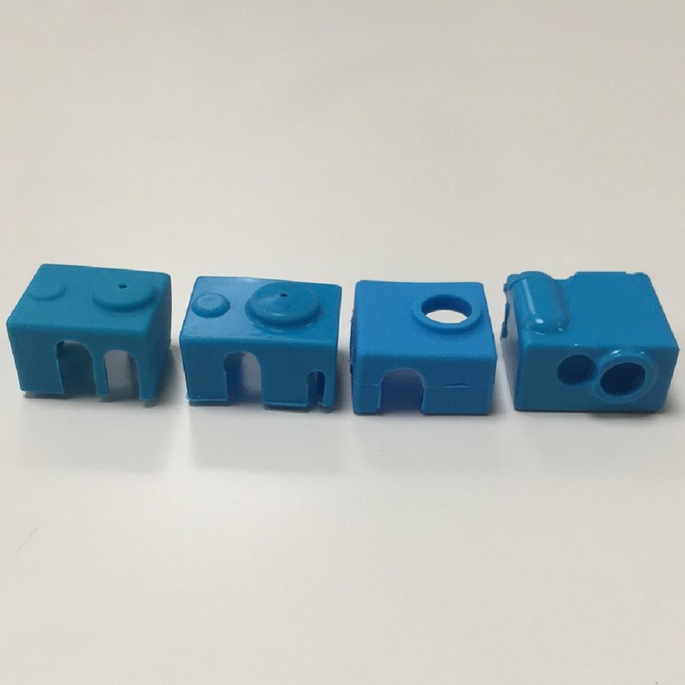 Protection en silicone pour bloc de chauffe - Taille 1