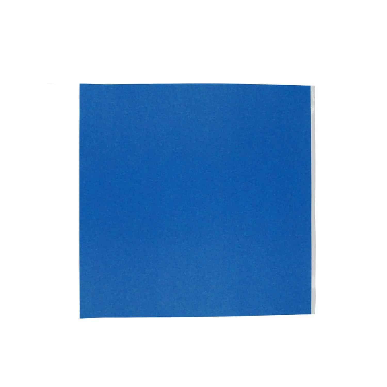 Adhésif Blue Tape pré-découpé