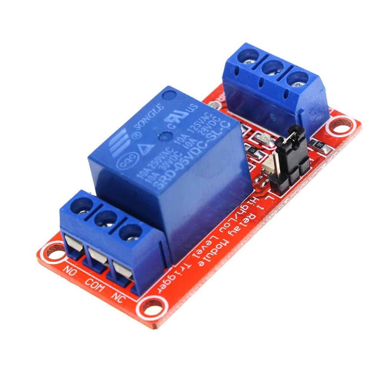 Module de relais MK2B 5V