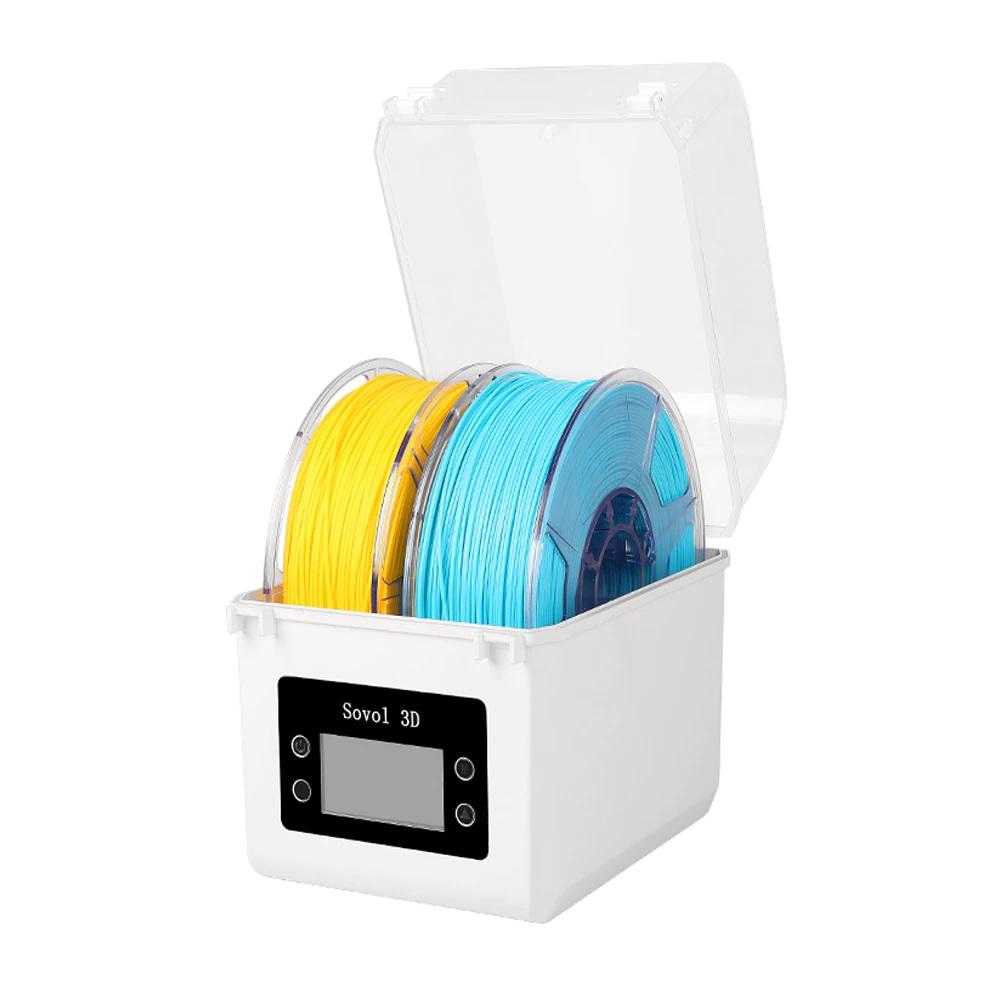 Séchoir pour filament
