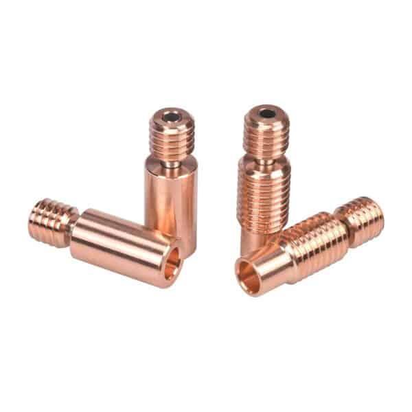 heatbreak bi-métal