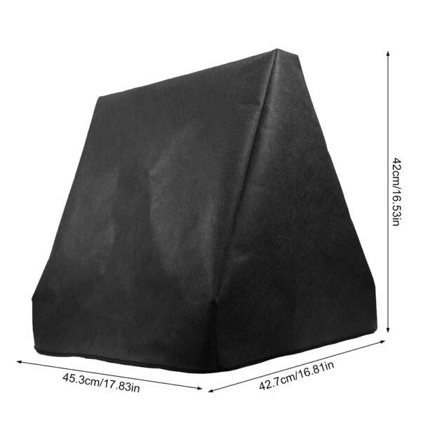 couverture protection imprimante fdm
